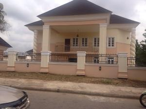 6 bedroom House for sale No28 Central Area Abuja
