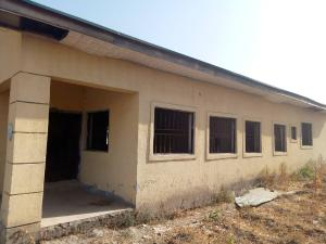 4 bedroom Detached Bungalow House for sale Pengassan Estate Galadinmawa Abuja
