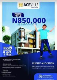Land for sale Noforija Epe, Lagos (5 minutes drive from Alaro city) Epe Lagos