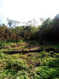 Mixed   Use Land Land for sale Igiwonkogo,  federal polytechnic ado Ekiti road, Oke Ureje Ado-Ekiti Ekiti