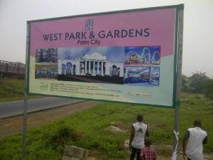Land for sale ELebu Ibadan Iwo Oyo