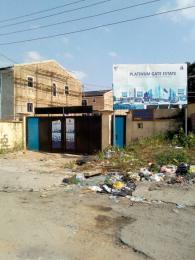 Residential Land Land for sale Beside Alaka Estate Surulere Lagos