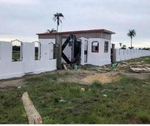 Mixed   Use Land Land for sale Otoolu, very close to Lacapaign Tropicana  Free Trade Zone Ibeju-Lekki Lagos