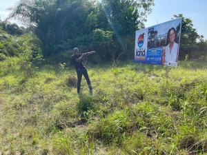 Residential Land Land for sale Arapaji Arapagi Oloko Ibeju-Lekki Lagos