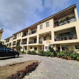 3 bedroom Terraced Duplex House for rent Parkview Estate Ikoyi Lagos