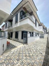 4 bedroom Detached Duplex House for sale Southern View Estate chevron Lekki Lagos