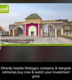 Mixed   Use Land Land for sale Free trade zone Free Trade Zone Ibeju-Lekki Lagos