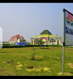 Mixed   Use Land Land for sale ... Free Trade Zone Ibeju-Lekki Lagos