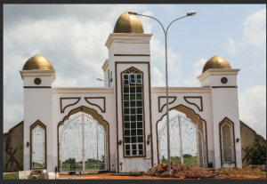 Mixed   Use Land Land for sale Few minutes drive from covenant university Ota GRA Ado Odo/Ota Ogun