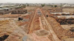 Mixed   Use Land Land for sale Few minutes drive living faith church, Goshen at Uke, Nassarawa Karu Nassarawa