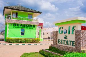 Mixed   Use Land Land for sale Adron Homes Treasure Park And Gardens Golf And Estate Simawa Off Mowe Via Berger Lagos Ifo Ifo Ogun