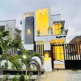 5 bedroom Detached Duplex for sale Ologolo Lekki Lagos Ologolo Lekki Lagos