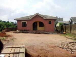 4 bedroom Detached Bungalow House for sale AIT, Alagbado Abule Egba Lagos