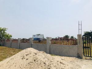 Residential Land Land for sale Royal County Estate Phase 3, Folu Ise. 4 Minutes After The Lacampagne Tropicana Beach Resort LaCampaigne Tropicana Ibeju-Lekki Lagos
