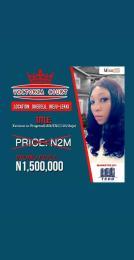 Mixed   Use Land Land for sale Okelegulu Town. Free Trade Zone Ibeju-Lekki Lagos