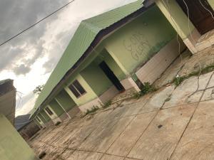 Commercial Property for sale Eksu Face 2 Ado-Ekiti Ekiti