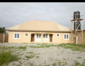 2 bedroom Blocks of Flats House for rent Federal Housing Lugbe Abuja