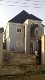 5 bedroom Terraced Duplex House for sale NTA Road, Mgbuoba  Magbuoba Port Harcourt Rivers
