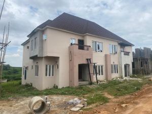 3 bedroom House for sale Kamis Home Estate, Gwarimpa Extention Karsana Abuja