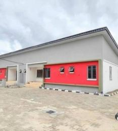 3 bedroom Semi Detached Bungalow House for sale Behind Mayfair Gardens  Awoyaya Ajah Lagos