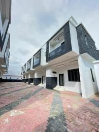 3 bedroom Terraced Duplex House for sale In A Secured Estate Ajah Lagos