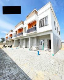 3 bedroom Terraced Duplex for sale In A Serene Neighborhood Ikota Lekki Lagos