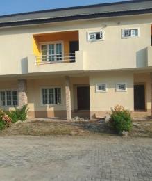 3 bedroom Terraced Duplex for sale Lekki Gardens estate Ajah Lagos