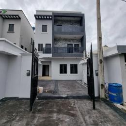 4 bedroom Detached Duplex for sale Lekki Phase 1 Lekki Lagos