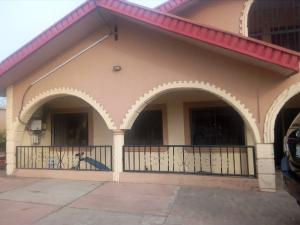 4 bedroom Detached Duplex House for sale At ijapo estate Akure Ondo