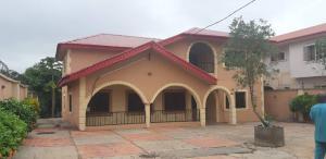 4 bedroom Detached Duplex House for sale At ijapo estate Akure Ondo