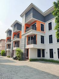 5 bedroom Terraced Duplex House for sale Ajah Lagos