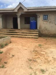 4 bedroom Detached Bungalow House for sale Ayobo ishefun  Lagos  Ayobo Ipaja Lagos