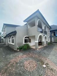 5 bedroom House for rent Ajah Sangotedo Ajah Lagos