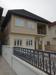 5 bedroom House for sale Peace Garden Estate Sangotedo Ajah Lagos
