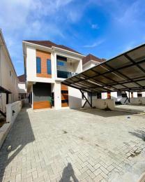 Detached Duplex House for sale Orchid Road Lekki Lagos