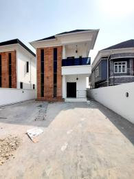 5 bedroom Detached Duplex House for sale Ajah Lekki lagos  Thomas estate Ajah Lagos