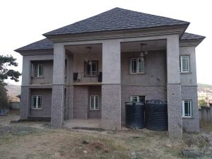 6 bedroom Detached Duplex for sale Asokoro Abuja