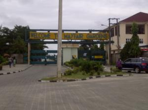 Serviced Residential Land Land for sale Mayfair garden estate  Awoyaya Ajah Lagos