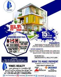 Mixed   Use Land Land for sale okun-ise town Ise town Ibeju-Lekki Lagos