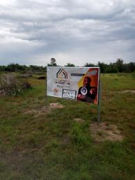 Residential Land Land for sale Ode omi town Lekki free trade zone axis ibeju-lekki  Free Trade Zone Ibeju-Lekki Lagos