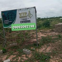 Mixed   Use Land Land for sale Portharcourt Road, Mbirichi Owerri Imo
