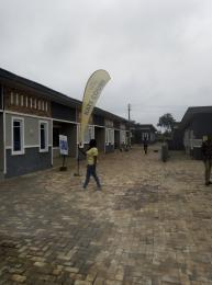3 bedroom Detached Bungalow for sale Queens Homes, Mowe Ofada Ode Lemo Sagamu Ogun