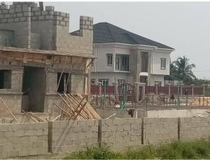 2 bedroom Flat / Apartment for sale The Atlantica Apartments by Lekki Free Trade Zone beside Akodo Police Station  Free Trade Zone Ibeju-Lekki Lagos