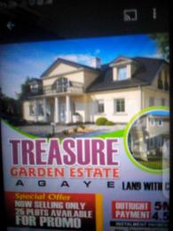 Residential Land Land for sale Abule Ado, Festac Extension, Agaye Green estate Amuwo Odofin Lagos