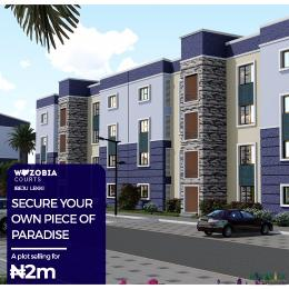 Mixed   Use Land Land for sale Bonrulepelu Town Ibeju Lekki. Eleranigbe Ibeju-Lekki Lagos