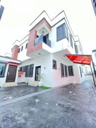 4 bedroom Semi Detached Duplex House for sale In A Serene Neighborhood Ajah Lagos