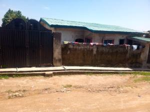 3 bedroom Detached Bungalow for sale Vulgerniser Bus Stop Off Lasu Iba Road Iba Ojo Lagos