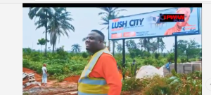 Mixed   Use Land Land for sale Ogbo Hill, Ovom, Aba  Obi Nwa Abia