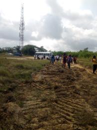 Residential Land for sale Cooperative Villa Badore Ajah Lagos