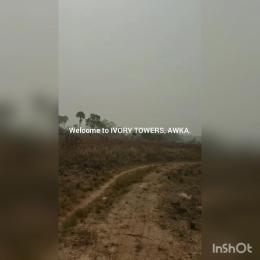 Mixed   Use Land Land for rent Mgbakwu Awka North Anambra